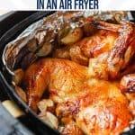 Why You Should Put Aluminum Foil in an Air Fryer
