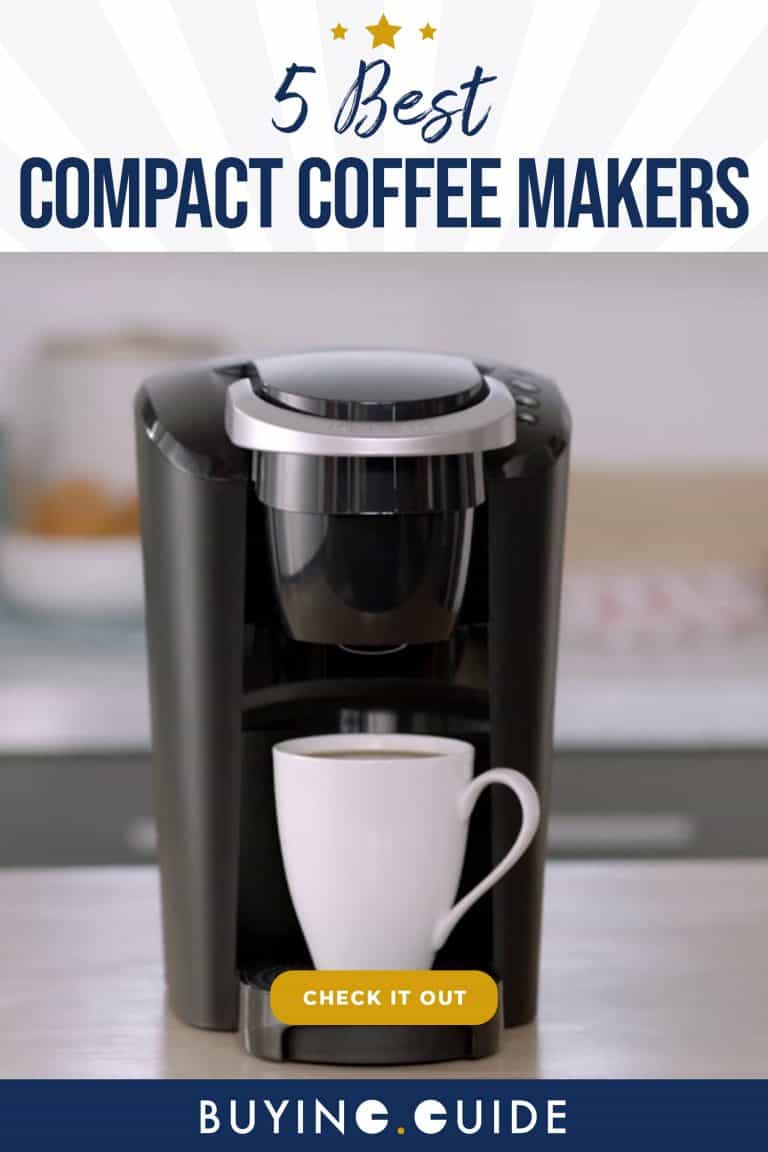 best compact coffee makers